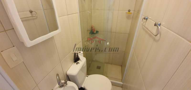 15 - Casa de Vila 3 quartos à venda Pechincha, Rio de Janeiro - R$ 429.000 - PECV30041 - 16