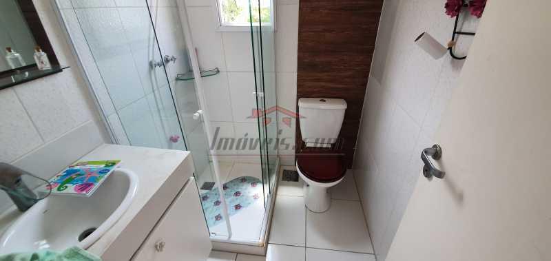 16 - Casa de Vila 3 quartos à venda Pechincha, Rio de Janeiro - R$ 429.000 - PECV30041 - 17