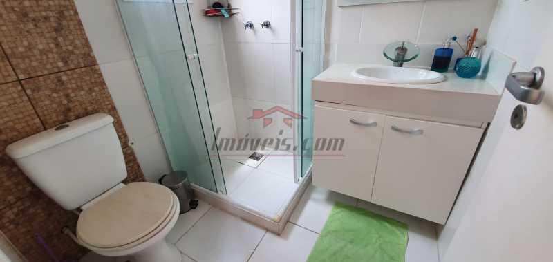 17 - Casa de Vila 3 quartos à venda Pechincha, Rio de Janeiro - R$ 429.000 - PECV30041 - 18