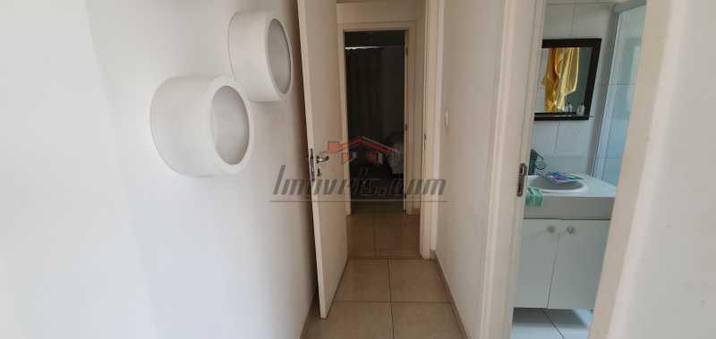 18 - Casa de Vila 3 quartos à venda Pechincha, Rio de Janeiro - R$ 429.000 - PECV30041 - 19