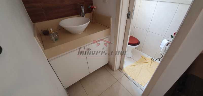 19 - Casa de Vila 3 quartos à venda Pechincha, Rio de Janeiro - R$ 429.000 - PECV30041 - 20