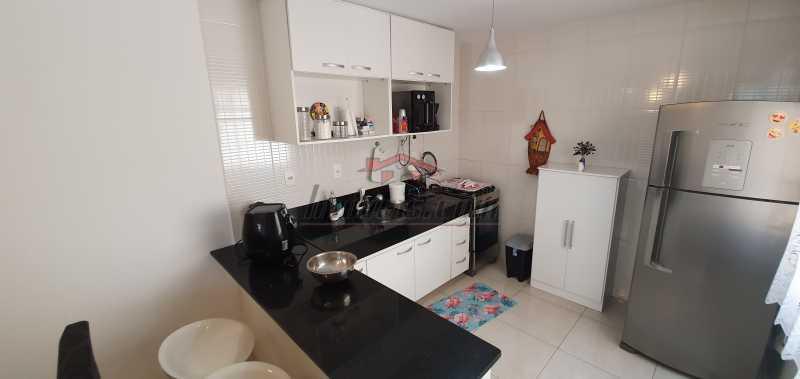 20 - Casa de Vila 3 quartos à venda Pechincha, Rio de Janeiro - R$ 429.000 - PECV30041 - 21
