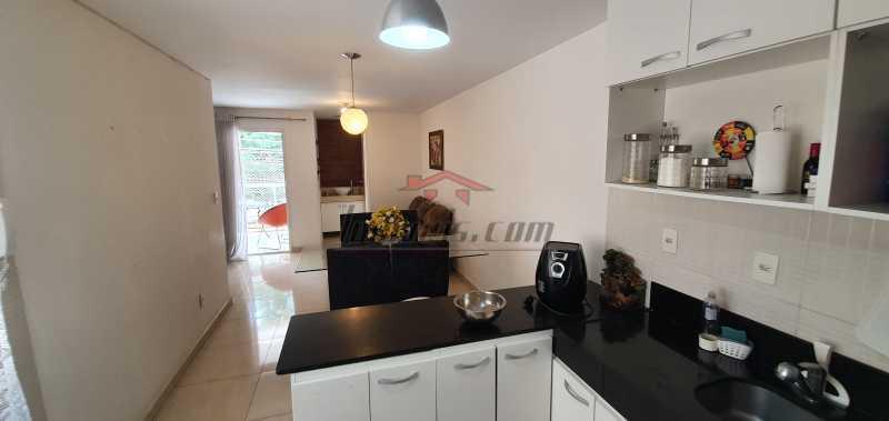 21 - Casa de Vila 3 quartos à venda Pechincha, Rio de Janeiro - R$ 429.000 - PECV30041 - 22