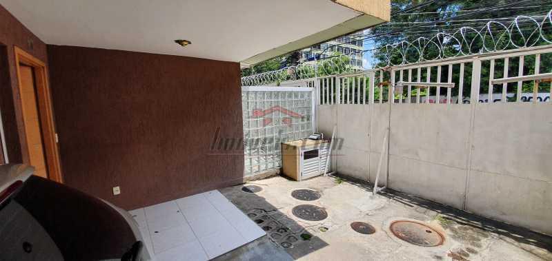 23 - Casa de Vila 3 quartos à venda Pechincha, Rio de Janeiro - R$ 429.000 - PECV30041 - 24
