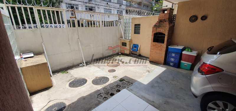 24 - Casa de Vila 3 quartos à venda Pechincha, Rio de Janeiro - R$ 429.000 - PECV30041 - 25
