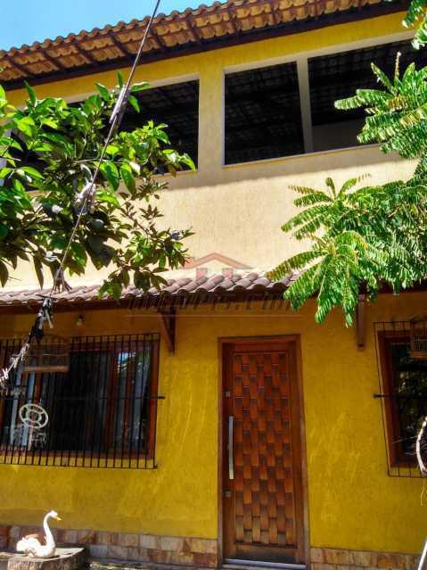 2. - Casa 3 quartos à venda Pechincha, Rio de Janeiro - R$ 630.000 - PECA30329 - 3