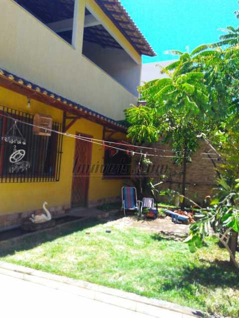 3. - Casa 3 quartos à venda Pechincha, Rio de Janeiro - R$ 630.000 - PECA30329 - 4