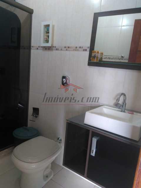 13. - Casa 3 quartos à venda Pechincha, Rio de Janeiro - R$ 630.000 - PECA30329 - 14