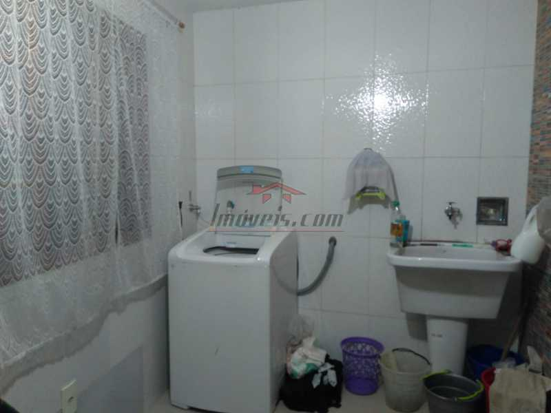 16. - Casa 3 quartos à venda Pechincha, Rio de Janeiro - R$ 630.000 - PECA30329 - 17