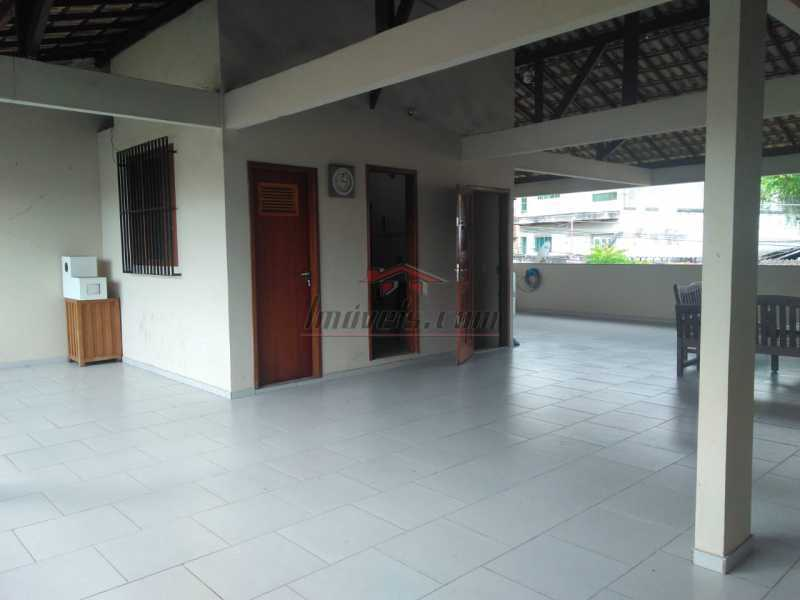 17. - Casa 3 quartos à venda Pechincha, Rio de Janeiro - R$ 630.000 - PECA30329 - 18