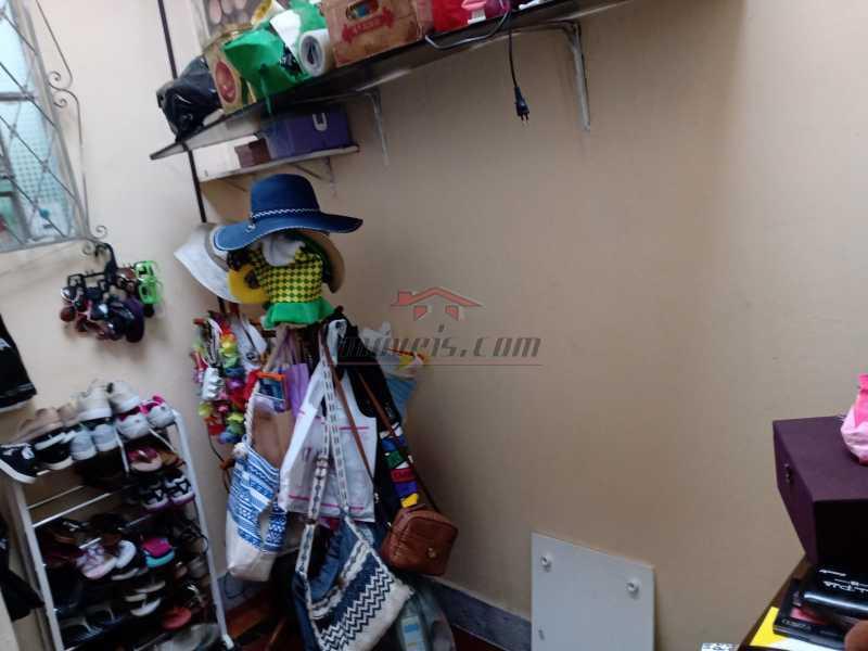 8ef6005b-77de-4ebd-9c9a-f155b6 - Casa de Vila 3 quartos à venda Madureira, Rio de Janeiro - R$ 379.000 - PSCV30053 - 11