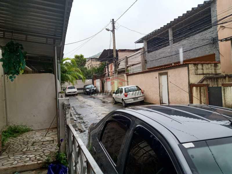 47da61c9-98da-4ba2-8408-70c3f6 - Casa de Vila 3 quartos à venda Madureira, Rio de Janeiro - R$ 379.000 - PSCV30053 - 27