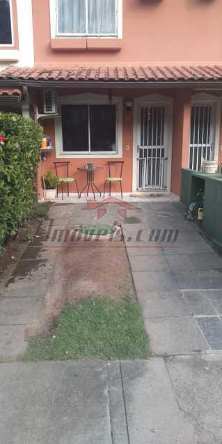1. - Casa em Condomínio 2 quartos à venda Pechincha, Rio de Janeiro - R$ 419.000 - PECN20210 - 1