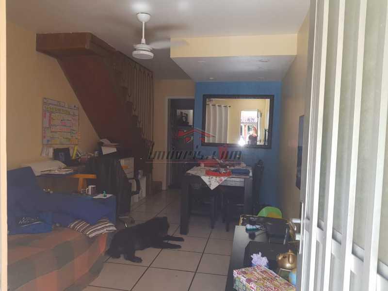 2. - Casa em Condomínio 2 quartos à venda Pechincha, Rio de Janeiro - R$ 420.000 - PECN20210 - 3