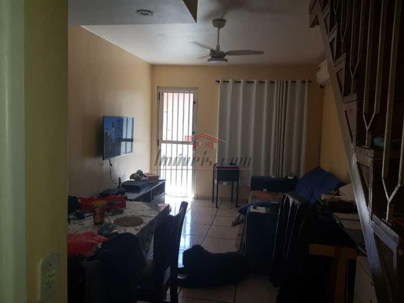 3. - Casa em Condomínio 2 quartos à venda Pechincha, Rio de Janeiro - R$ 420.000 - PECN20210 - 4