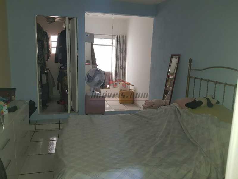 4. - Casa em Condomínio 2 quartos à venda Pechincha, Rio de Janeiro - R$ 420.000 - PECN20210 - 5