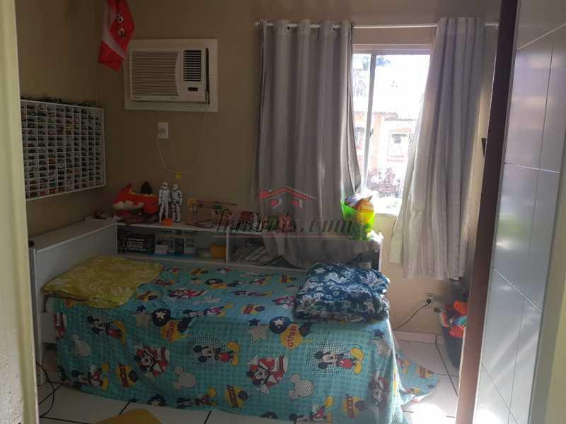 5. - Casa em Condomínio 2 quartos à venda Pechincha, Rio de Janeiro - R$ 420.000 - PECN20210 - 6