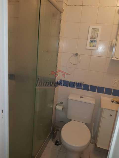 7. - Casa em Condomínio 2 quartos à venda Pechincha, Rio de Janeiro - R$ 420.000 - PECN20210 - 8