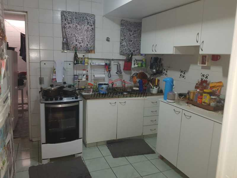 8. - Casa em Condomínio 2 quartos à venda Pechincha, Rio de Janeiro - R$ 419.000 - PECN20210 - 9