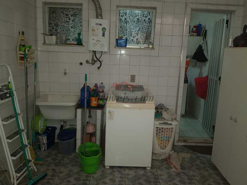 9. - Casa em Condomínio 2 quartos à venda Pechincha, Rio de Janeiro - R$ 420.000 - PECN20210 - 10