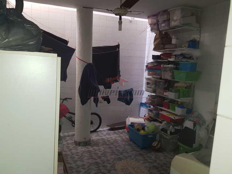 10. - Casa em Condomínio 2 quartos à venda Pechincha, Rio de Janeiro - R$ 420.000 - PECN20210 - 11
