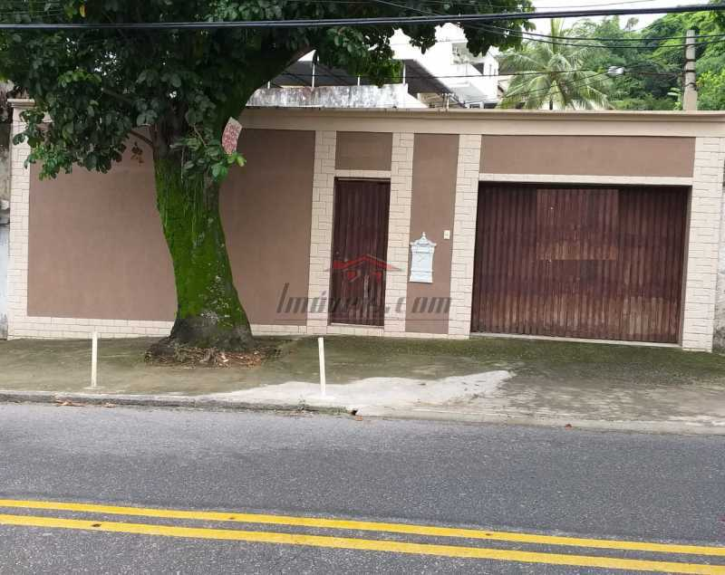 1. - Casa 3 quartos à venda Pechincha, Rio de Janeiro - R$ 1.700.000 - PECA30330 - 1