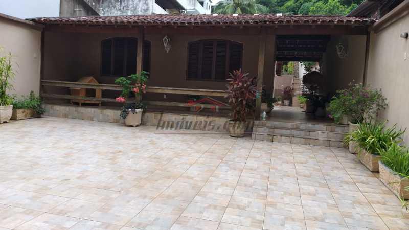 2. - Casa 3 quartos à venda Pechincha, Rio de Janeiro - R$ 1.700.000 - PECA30330 - 3
