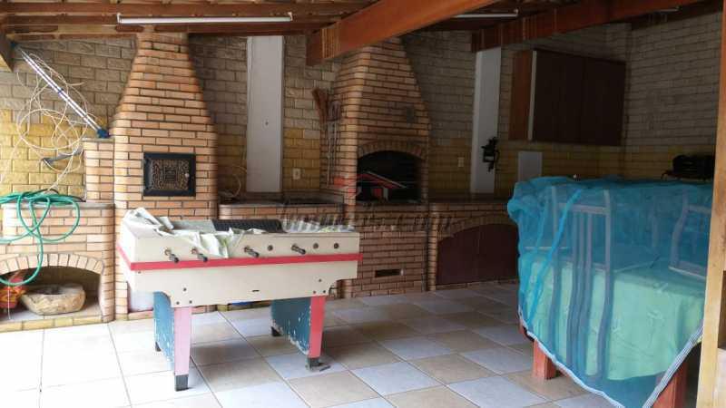 20. - Casa 3 quartos à venda Pechincha, Rio de Janeiro - R$ 1.700.000 - PECA30330 - 21