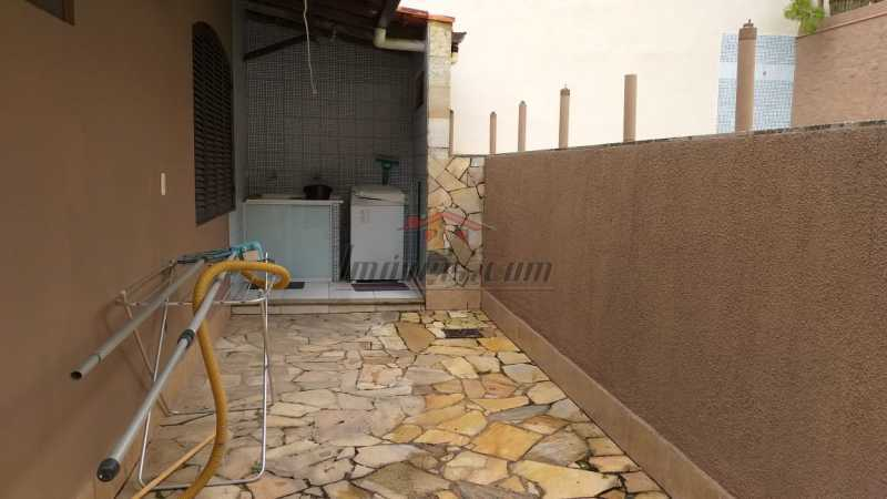 22. - Casa 3 quartos à venda Pechincha, Rio de Janeiro - R$ 1.700.000 - PECA30330 - 23