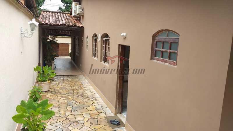23. - Casa 3 quartos à venda Pechincha, Rio de Janeiro - R$ 1.700.000 - PECA30330 - 24