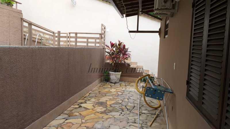 24. - Casa 3 quartos à venda Pechincha, Rio de Janeiro - R$ 1.700.000 - PECA30330 - 25