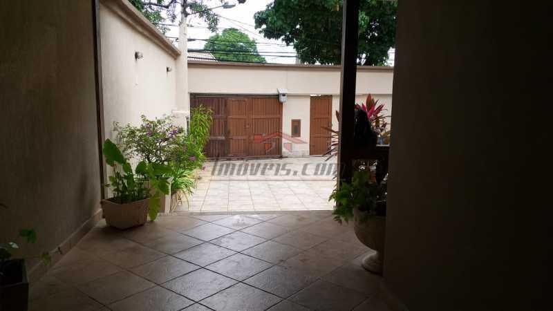 28. - Casa 3 quartos à venda Pechincha, Rio de Janeiro - R$ 1.700.000 - PECA30330 - 29