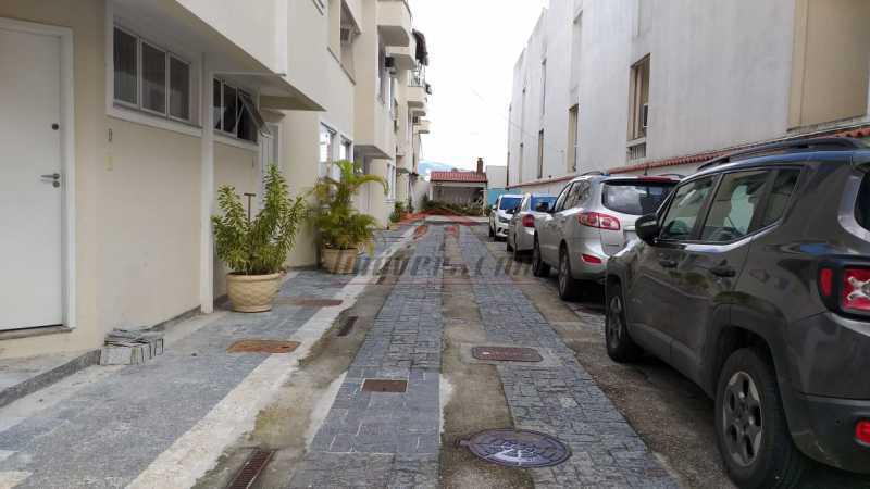 1. - Casa em Condomínio 3 quartos à venda Pechincha, Rio de Janeiro - R$ 479.900 - PECN30277 - 1