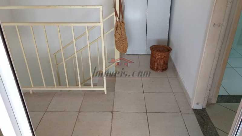 10. - Casa em Condomínio 3 quartos à venda Pechincha, Rio de Janeiro - R$ 479.900 - PECN30277 - 11