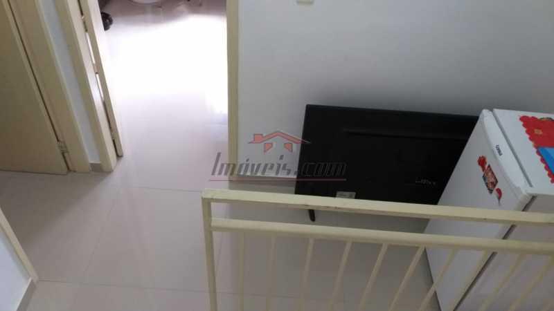 11. - Casa em Condomínio 3 quartos à venda Pechincha, Rio de Janeiro - R$ 479.900 - PECN30277 - 12