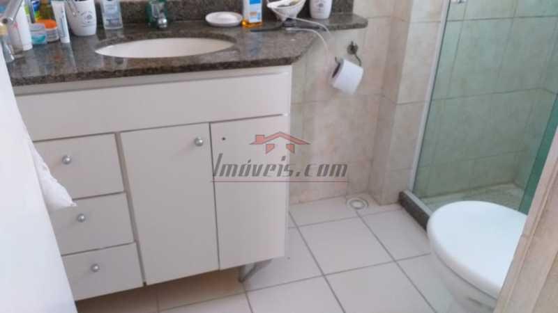 13. - Casa em Condomínio 3 quartos à venda Pechincha, Rio de Janeiro - R$ 479.900 - PECN30277 - 14