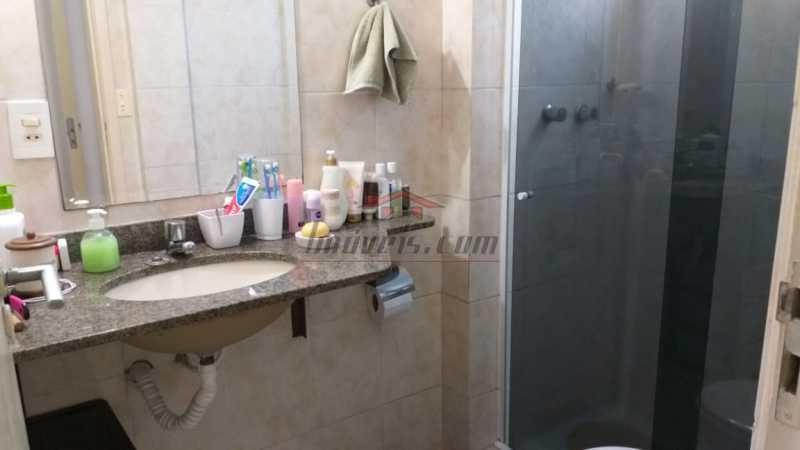 15. - Casa em Condomínio 3 quartos à venda Pechincha, Rio de Janeiro - R$ 479.900 - PECN30277 - 16