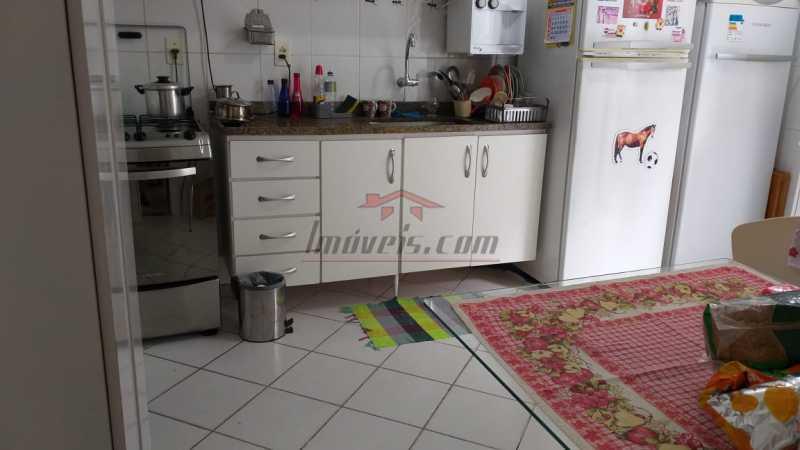 16. - Casa em Condomínio 3 quartos à venda Pechincha, Rio de Janeiro - R$ 479.900 - PECN30277 - 17