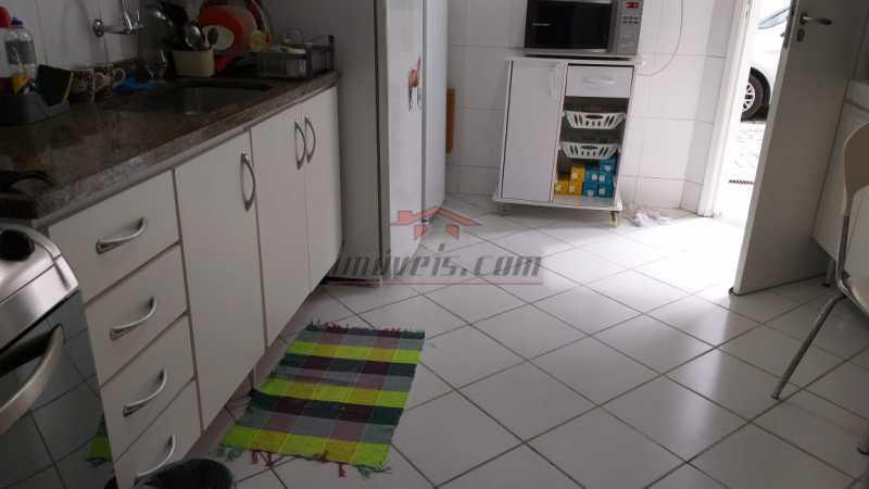 18. - Casa em Condomínio 3 quartos à venda Pechincha, Rio de Janeiro - R$ 479.900 - PECN30277 - 19