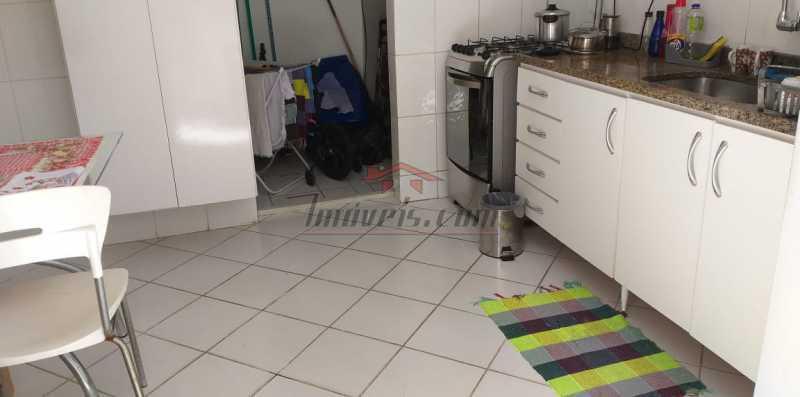 19. - Casa em Condomínio 3 quartos à venda Pechincha, Rio de Janeiro - R$ 479.900 - PECN30277 - 20