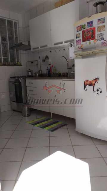 20. - Casa em Condomínio 3 quartos à venda Pechincha, Rio de Janeiro - R$ 479.900 - PECN30277 - 21