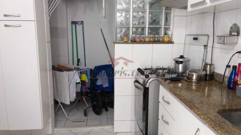 21. - Casa em Condomínio 3 quartos à venda Pechincha, Rio de Janeiro - R$ 479.900 - PECN30277 - 22