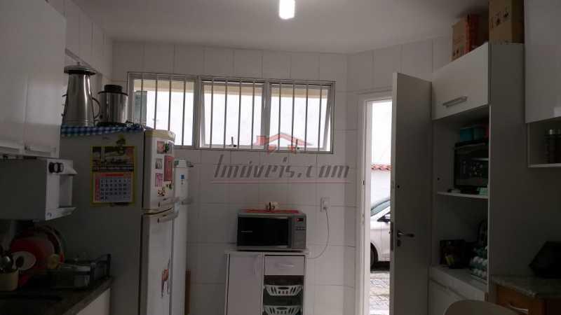 22. - Casa em Condomínio 3 quartos à venda Pechincha, Rio de Janeiro - R$ 479.900 - PECN30277 - 23