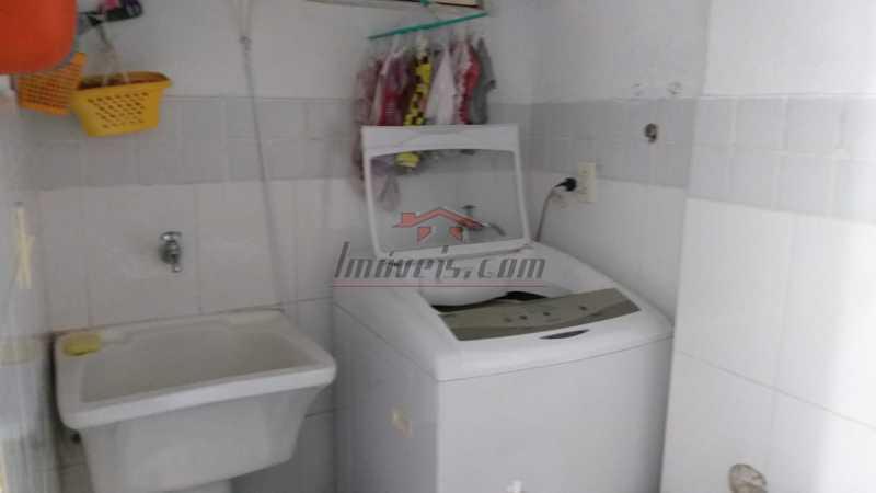 23. - Casa em Condomínio 3 quartos à venda Pechincha, Rio de Janeiro - R$ 479.900 - PECN30277 - 24