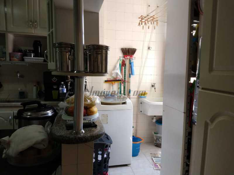 13. - Apartamento 2 quartos à venda Tanque, Rio de Janeiro - R$ 180.000 - PEAP21880 - 14