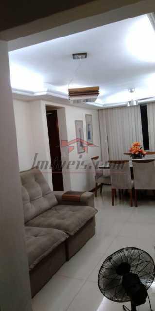 2. - Apartamento 2 quartos à venda Jardim Sulacap, Rio de Janeiro - R$ 250.000 - PSAP21882 - 3
