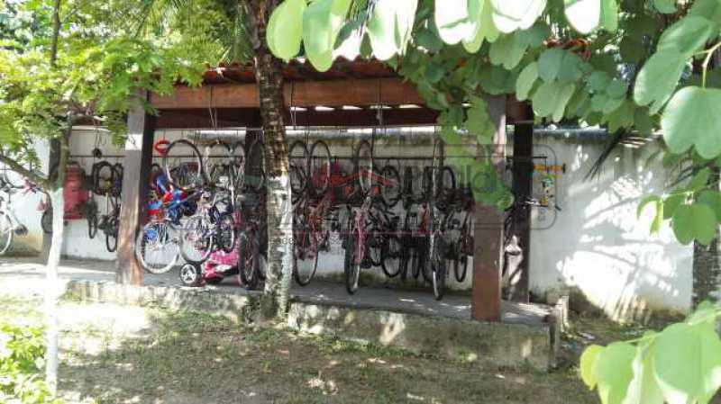12. - Apartamento 2 quartos à venda Jardim Sulacap, Rio de Janeiro - R$ 250.000 - PSAP21882 - 13