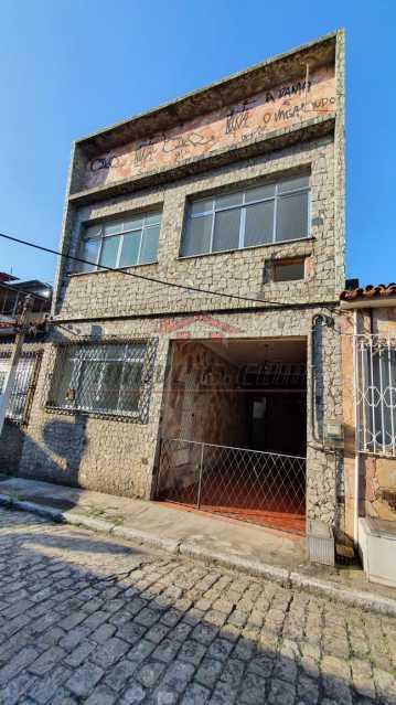 72eb0343-628b-420b-9fd3-93fc45 - Casa de Vila 3 quartos à venda Campinho, Rio de Janeiro - R$ 350.000 - PSCV30054 - 1