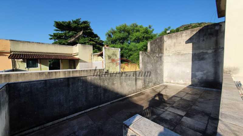 c9fa22ea-81e3-4749-954b-86a90a - Casa de Vila 3 quartos à venda Campinho, Rio de Janeiro - R$ 350.000 - PSCV30054 - 26