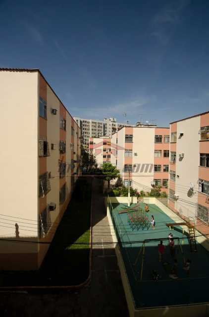 1 - Apartamento 2 quartos à venda Tomás Coelho, Rio de Janeiro - R$ 119.000 - PSAP21883 - 1